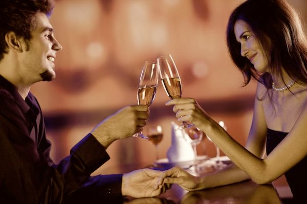 The Best Icebreakers for Date Night! Part One